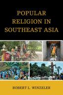 Popular Religion in Southeast Asia