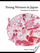 Young Women In Japan
