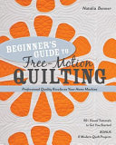 Beginner   s Guide to Free Motion Quilting