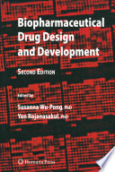 Biopharmaceutical Drug Design And Development Book PDF