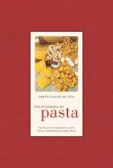 Encyclopedia of Pasta [Pdf/ePub] eBook