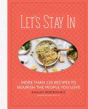 Let's Stay In Pdf/ePub eBook