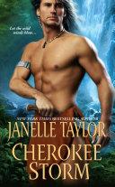 Cherokee Storm Pdf/ePub eBook
