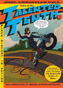 link to Bessie Stringfield : tales of the talented tenth in the TCC library catalog