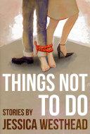 Things Not to Do Pdf/ePub eBook