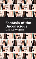 Fantasia of the Unconscious Book