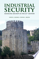 Industrial Security Book