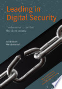 Leading in Digital Security Book