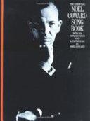 The Essential Noel Coward Song Book
