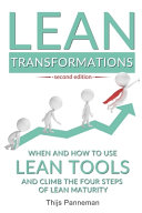 Lean Transformations