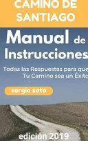 Camino de Santiago. Manual de Instrucciones