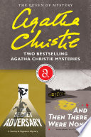 The Secret Adversary   And Then There Were None Bundle