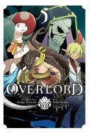 Overlord, Vol. 5 (manga)
