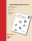 Loose Leaf Business Communication  Building Critical Skills Book