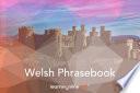 Welsh Extended Phrasebook