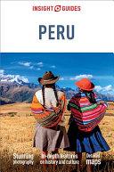 Insight Guides Peru  Travel Guide eBook