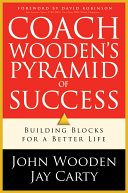 Coach Wooden S Pyramid Of Success PDF