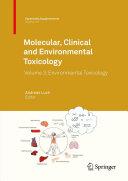 Molecular, Clinical and Environmental Toxicology [Pdf/ePub] eBook