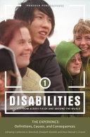 Disabilities  The context   environmental  social  and cultural considerations