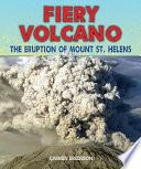 Fiery Volcano