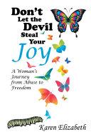 Pdf Don'T Let the Devil Steal Your Joy