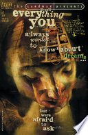 The Sandman Presents  Everything You Always Wanted To Know About Dream  2001    1