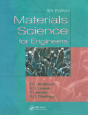 Materials Science for Engineers Pdf/ePub eBook