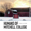 Humans of Mitchell College Book