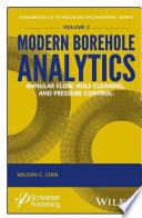 Modern Borehole Analytics Book PDF