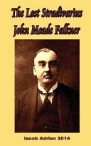 Free Download The Lost Stradivarius John Meade Falkner Book