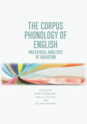 Corpus Phonology of English [Pdf/ePub] eBook