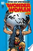 Wonder Woman  2016    750