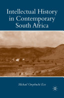 Intellectual History in Contemporary South Africa [Pdf/ePub] eBook