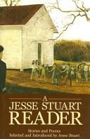 A Jesse Stuart Reader
