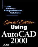 Using AutoCAD 2000