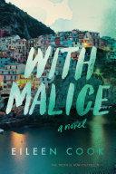 With Malice [Pdf/ePub] eBook