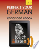 Perfect Your German Teach Yourself