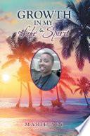Growth in My Life   Spirit Book PDF