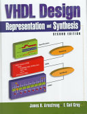 VHDL Design Representation and Synthesis