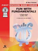 Fun with Fundamentals