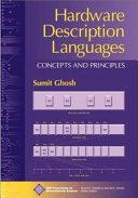 Hardware Description Languages Book PDF