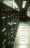 Defending the Damned ebook