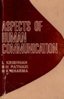 Aspects of Human Communication
