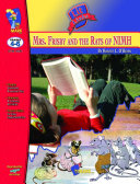 Mrs. Frisby & the Rats of Nimh Lit Link Gr. 4-6