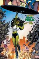 Sensational She Hulk by John Byrne Omnibus