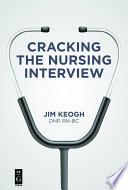 Cracking The Nursing Interview Book PDF