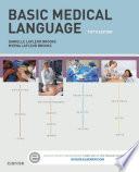 Basic Medical Language - E-Book
