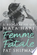 Femme Fatale Book