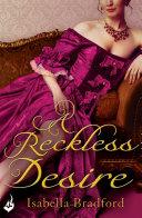 A Reckless Desire: Breconridge Brothers