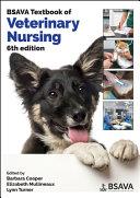 BSAVA Textbook of Veterinary Nursing Book